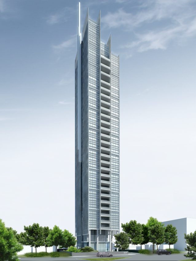 Nitesh Park Avenue Bangalore City Meinhardt India
