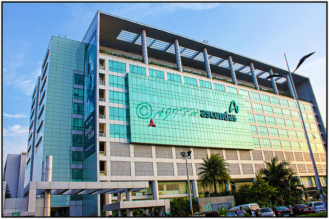 It Ia Enabled Technology Park Chennai Meinhardt India