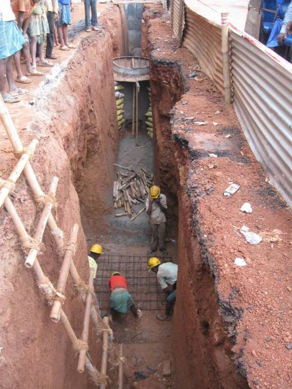 Integrated sewerage, drainage system & STP for Bhubaneswar ...